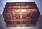 Unrefurbished Trunk